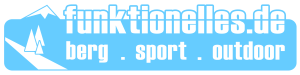 Logo funktionelles blau