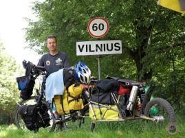 Vilnius, Lithuanian