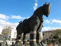 Canakalle, Turkey