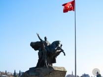 Antalya , Turkey