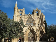 Famagusta, North Cyprus