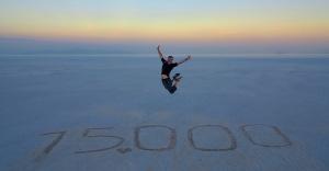 World-trip 15000