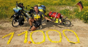 World-trip 11000