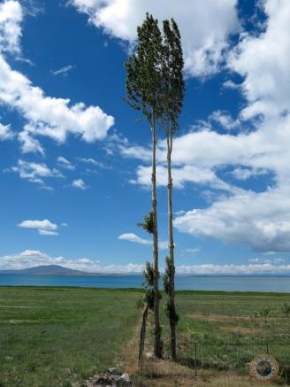 Van Lake, Turkey