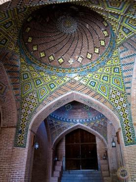 Qazvin, Iran